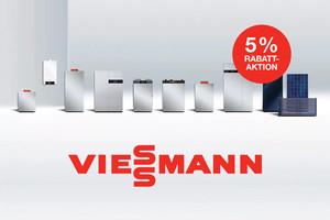 Kostenlose Beratung bei BLEKER im Viessmann-Infomobil!