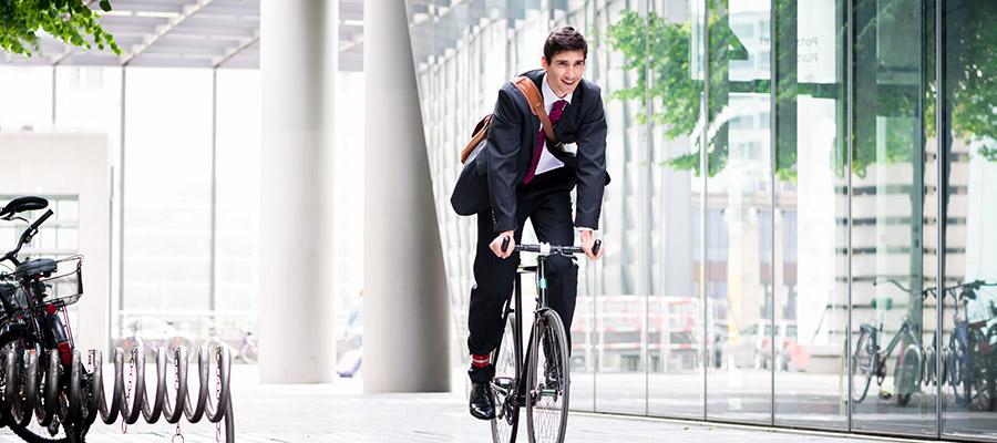 Bestellen Sie Ihr neues Jobrad über BLEKER